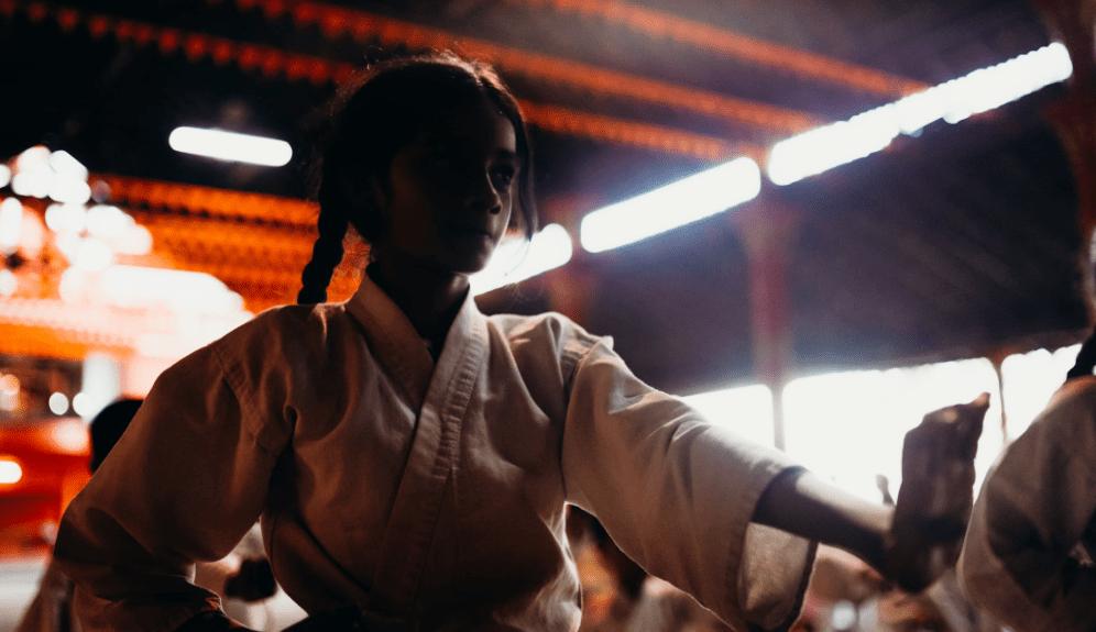 Taekwondo Ratingen