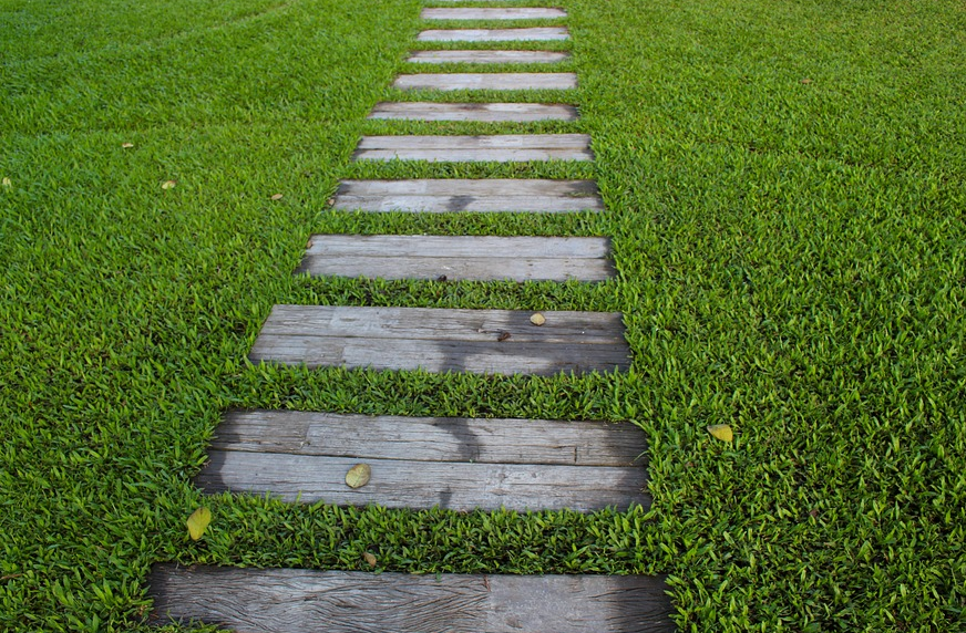 Rasenkanten