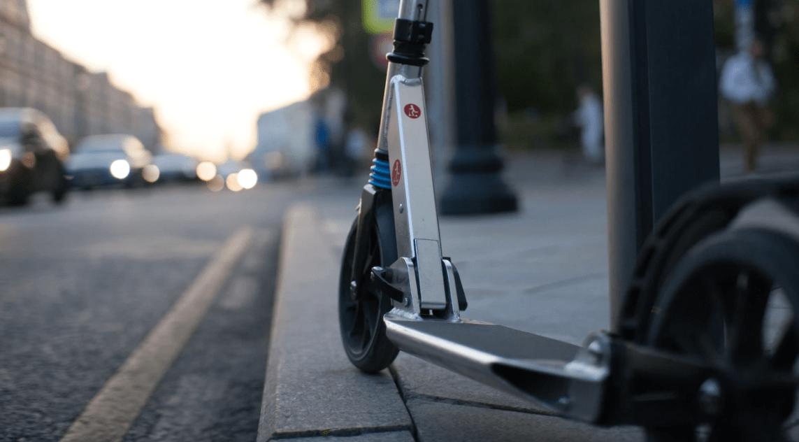 Blunt Scooter - ein Freizeitgerät, welches Spaß garantiert