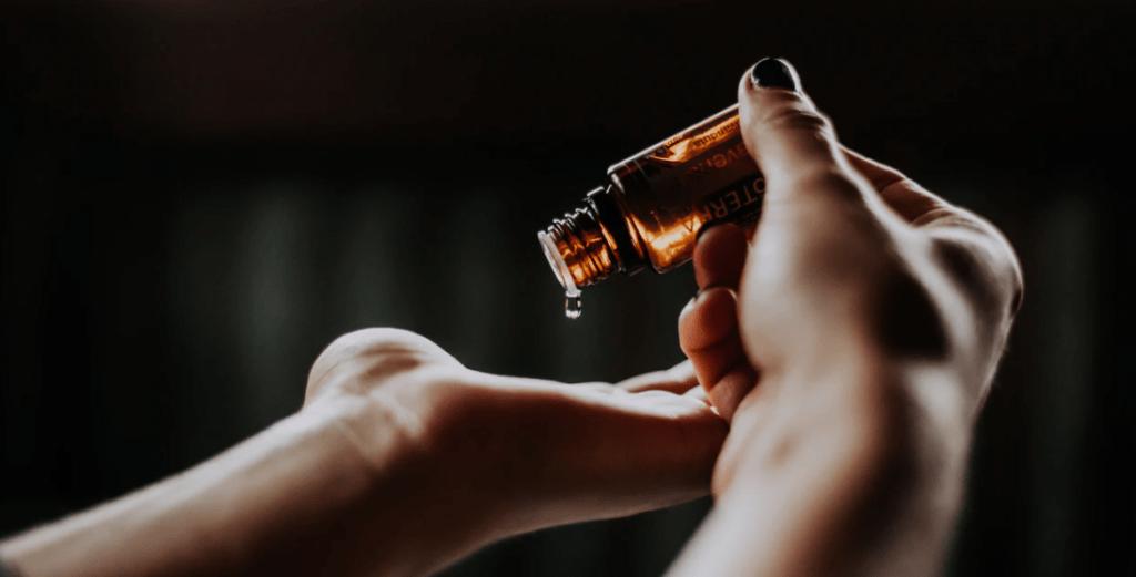 Ruhe, Entspannung und Schmerzen lindern mit Cannabidiol kaufen